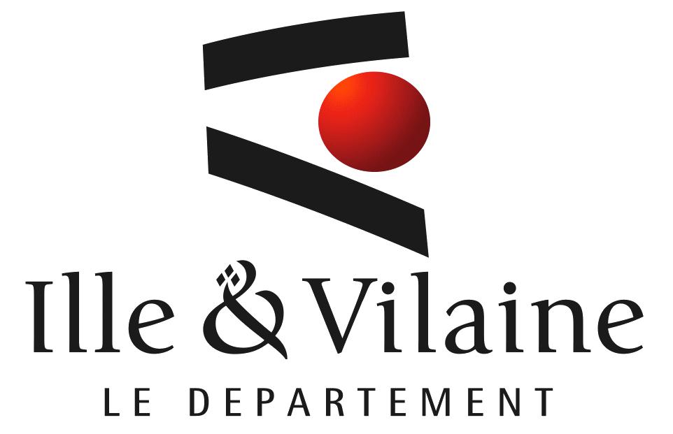 Logo Illet et Vilaine